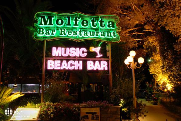 Molfetta Beach 7