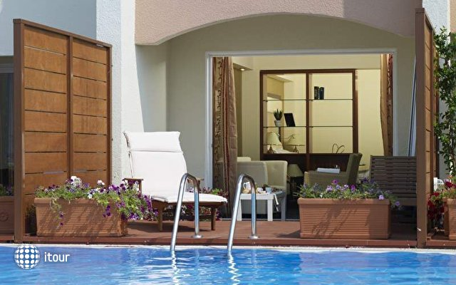 Sunshine Corfu Hotel & Spa 9