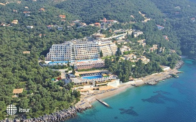 Sunshine Corfu Hotel & Spa 1