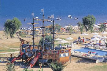 Louis Zante Beach 9