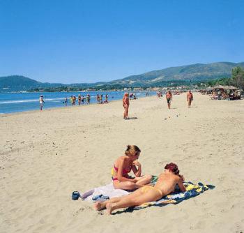 Louis Zante Beach 4