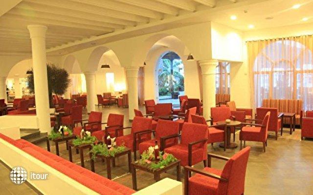 Hotel Menara 4