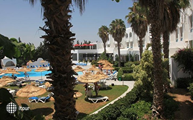 Hotel Menara 1