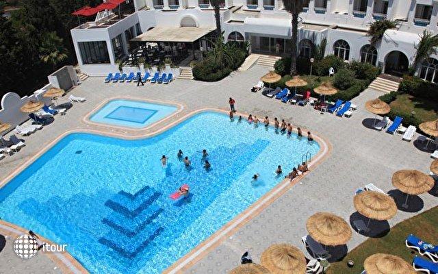 Hotel Menara 2
