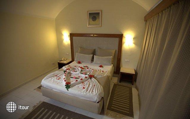 Le Hammamet Resort (ex. Dessole Le Hammamet Resort) 5