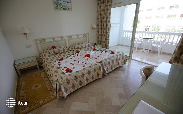 Le Hammamet Resort (ex. Dessole Le Hammamet Resort) 6
