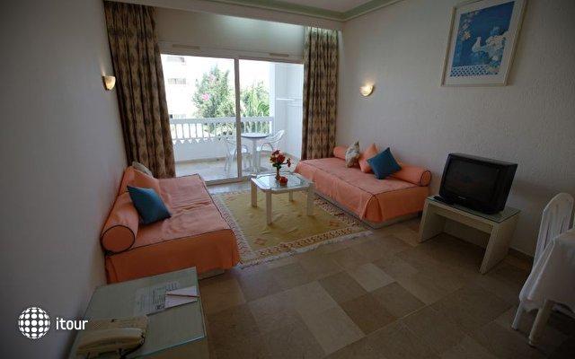 Le Hammamet Resort (ex. Dessole Le Hammamet Resort) 7