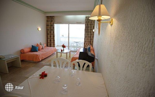Le Hammamet Resort (ex. Dessole Le Hammamet Resort) 8