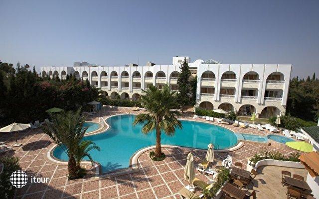 Le Hammamet Resort (ex. Dessole Le Hammamet Resort) 2