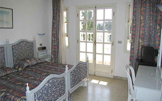 Residence Mahmoud 2