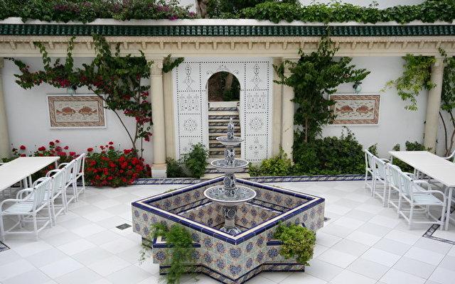 Residence Mahmoud 3