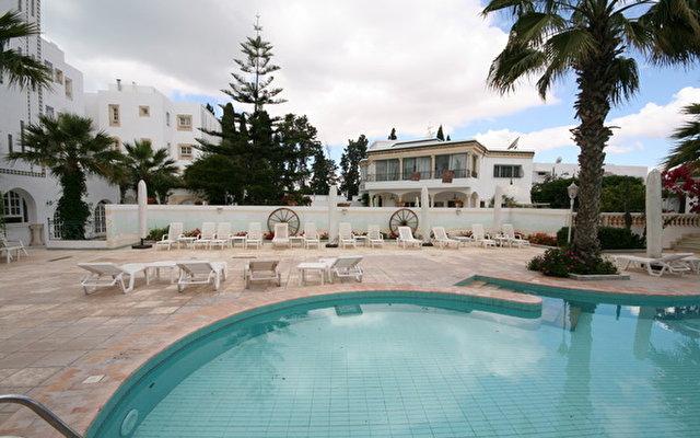 Residence Mahmoud 4