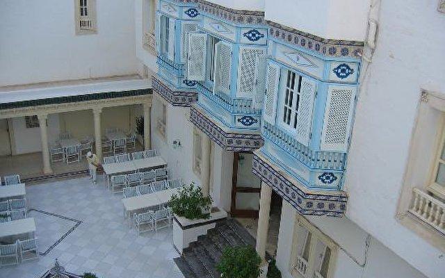 Residence Mahmoud 1