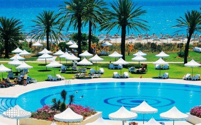 Riu Palace Oceana Hammamet 2