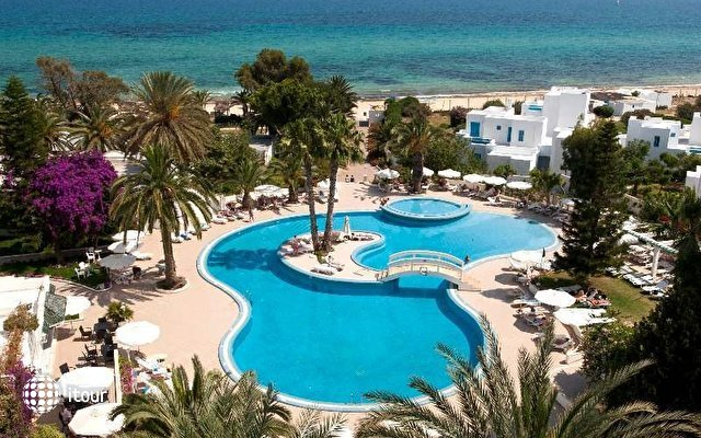 Royal Azur Thalasso Golf 2