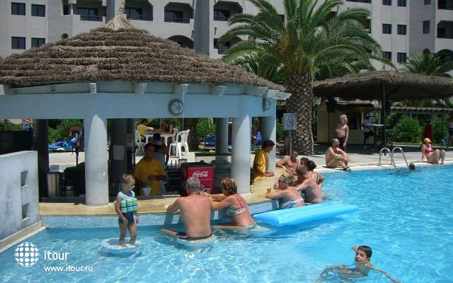 Holiday Village Manar (ex. Magic Life Der Club Manar) 4