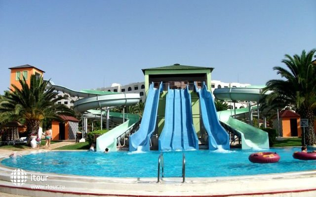 Holiday Village Manar (ex. Magic Life Der Club Manar) 5