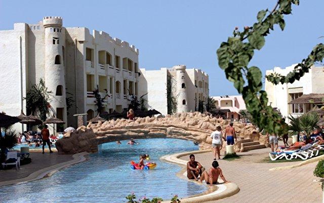 Sun Beach Resort 6