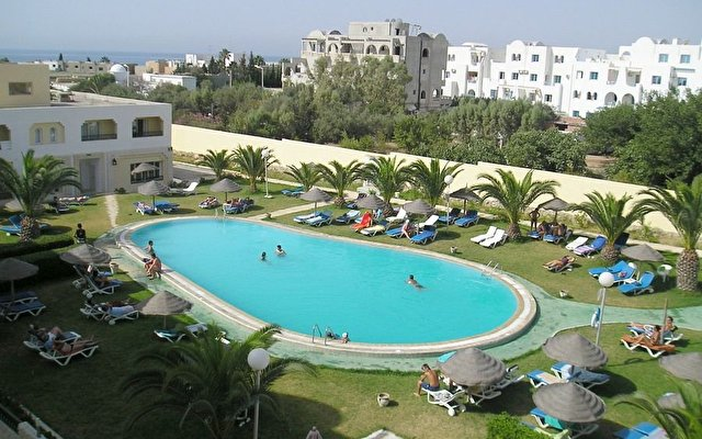 Hotel Dalia  2