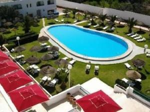 Hotel Dalia  5