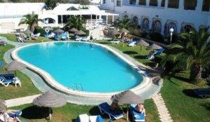 Hotel Dalia  6