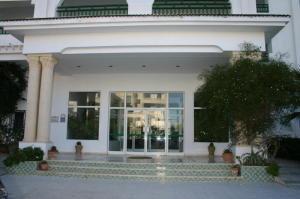 Hotel Dalia  9