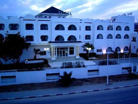 Hotel Dalia  1