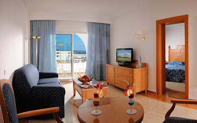Concorde Hotel Marco Polo (ex Riu Marco Polo)  3
