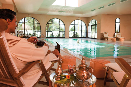 Concorde Hotel Marco Polo (ex Riu Marco Polo)  10