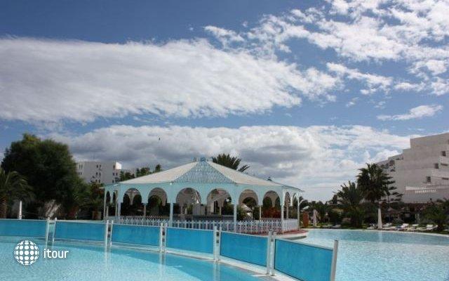 President Resort 5