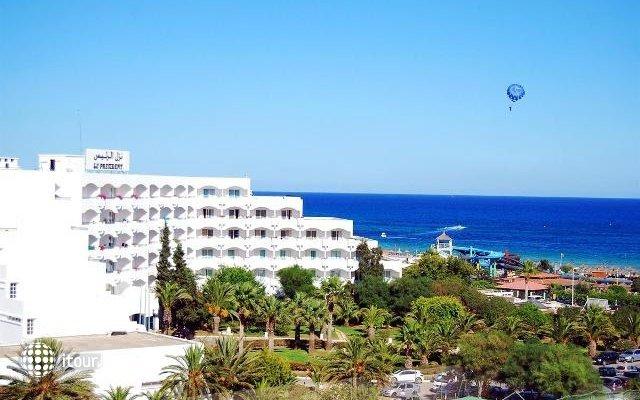 President Resort 7