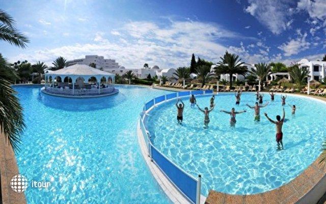 President Resort 2
