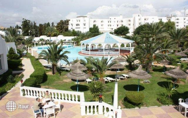 President Resort 1