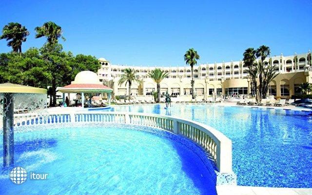 Riu Palace Hammamet Marhaba 8