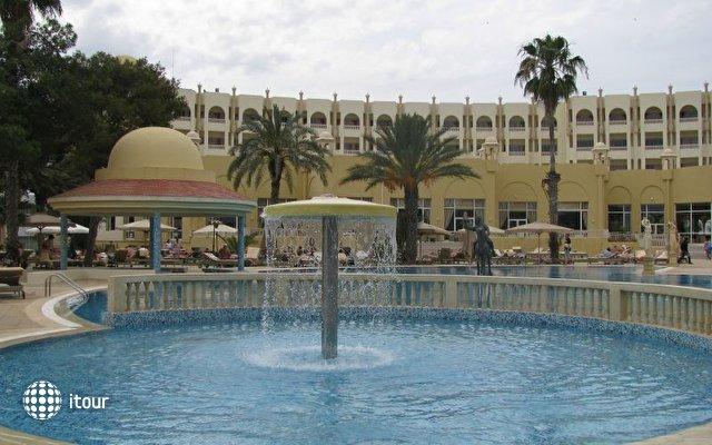 Palace Hammamet Marhaba (ex. Riu Palace Hammamet Marhaba) 1