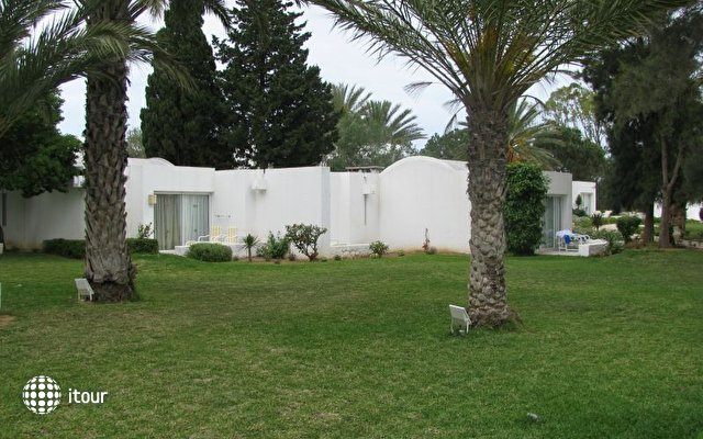 Palace Hammamet Marhaba (ex. Riu Palace Hammamet Marhaba) 15
