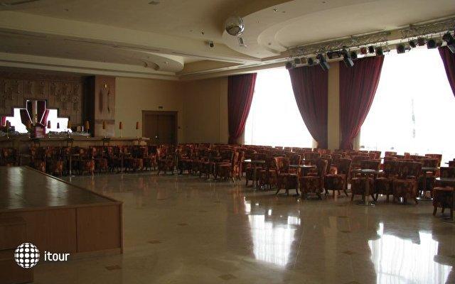 Palace Hammamet Marhaba (ex. Riu Palace Hammamet Marhaba) 20