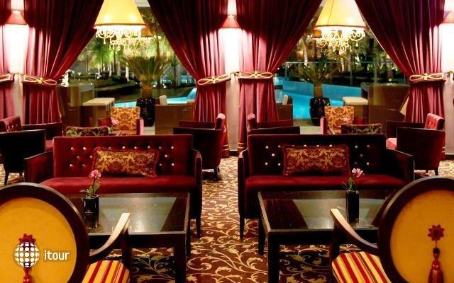 Russelior Hotel & Spa 9