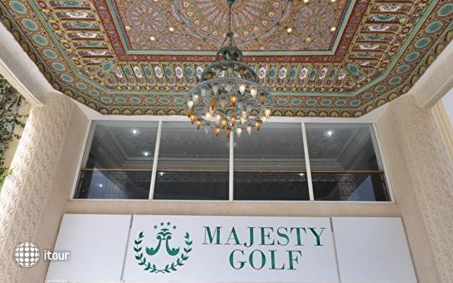 Majesty Golf 2