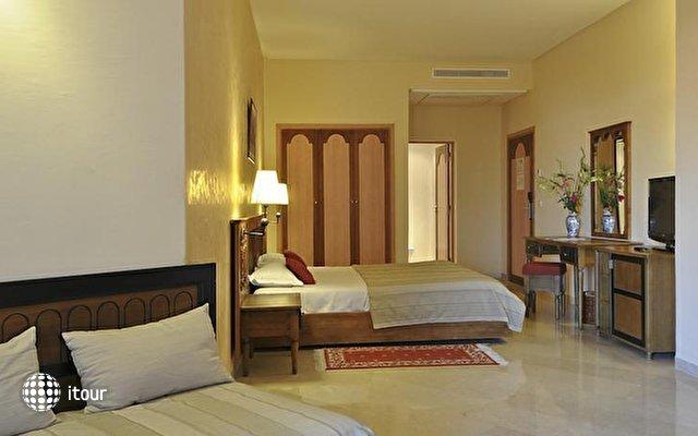 Eden Yasmine Hotel & Spa 4