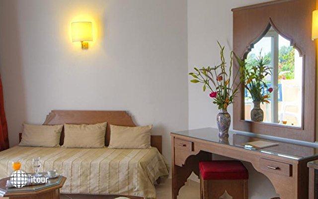 Eden Yasmine Hotel & Spa 5