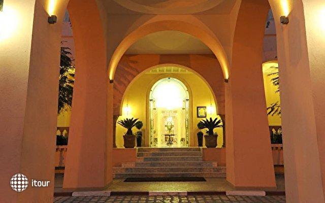 Eden Yasmine Hotel & Spa 8