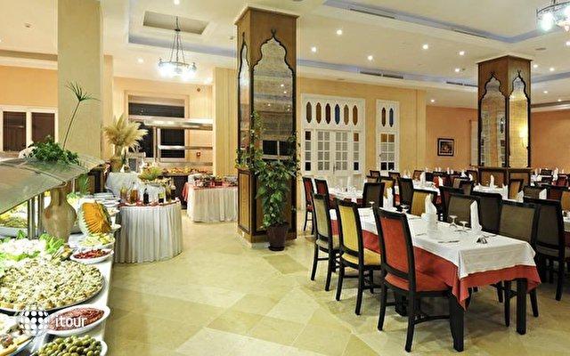 Eden Yasmine Hotel & Spa 9