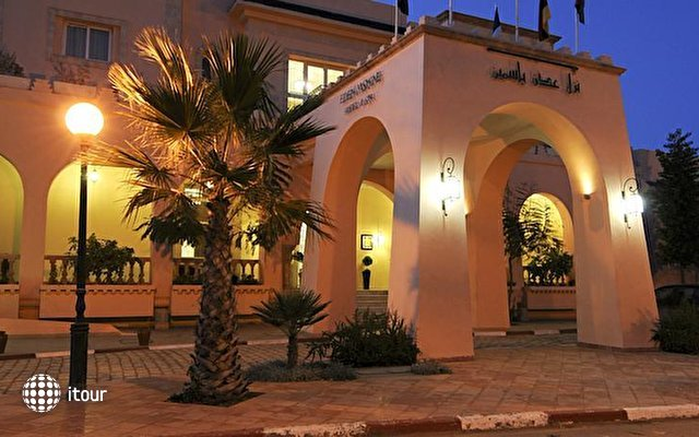 Eden Yasmine Hotel & Spa 10