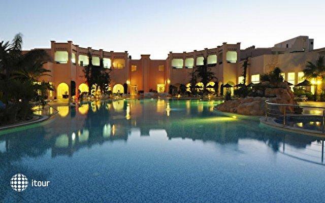 Eden Yasmine Hotel & Spa 1
