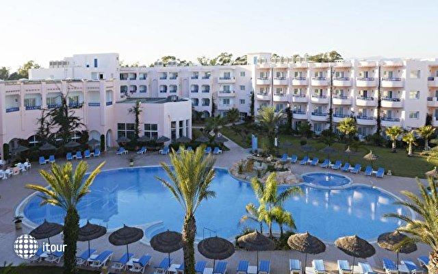Eden Yasmine Hotel & Spa 2