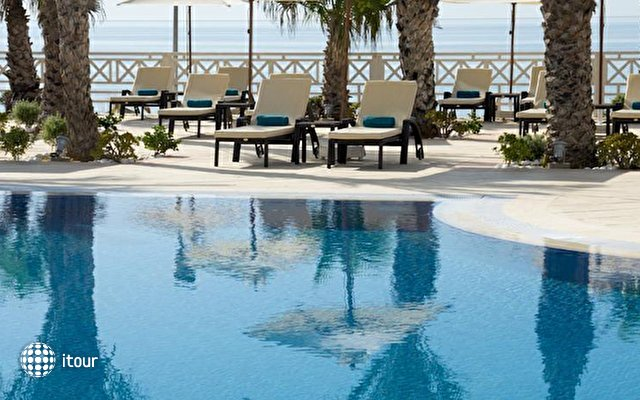 Radisson Blu Resort & Thalasso 2