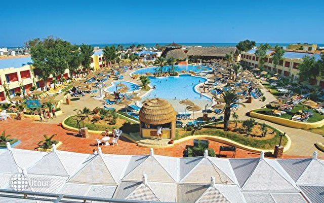 Caribbean World Borj Cedria 7