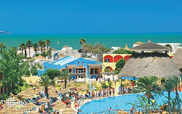 Caribbean World Borj Cedria 5