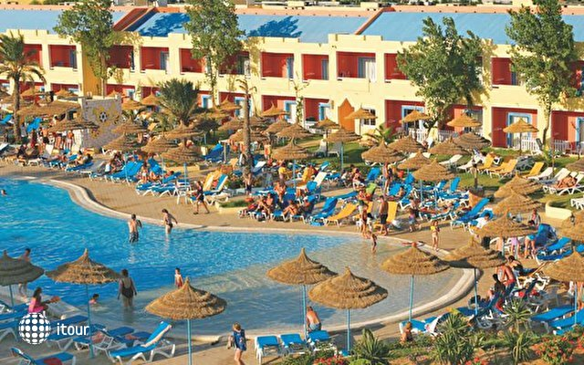 Caribbean World Borj Cedria 2